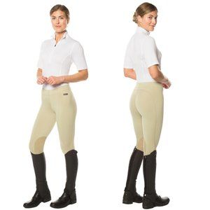 KERRITS Equestrian Knee Patch Performance Tight